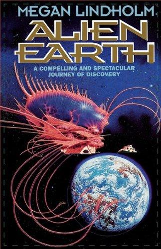 9780007333578: Alien Earth