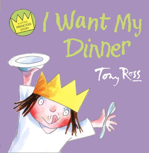 9780007333721: I Want a Friend (Little Princess)