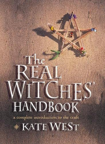 9780007333837: The Real Witches? Handbook