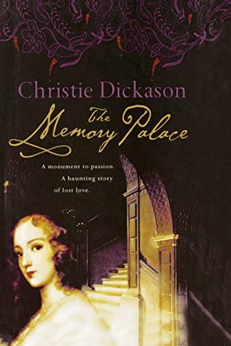 9780007333844: The Memory Palace