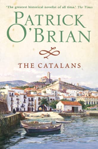 9780007333851: The Catalans