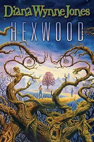 9780007333875: Hexwood
