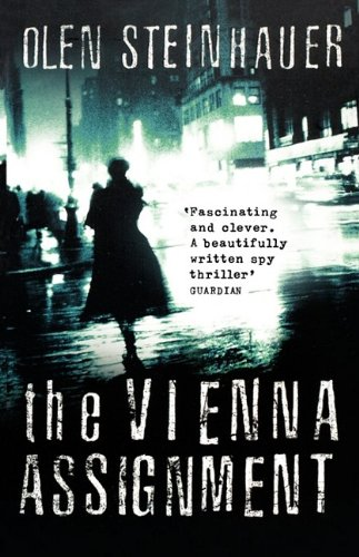 9780007333929: The Vienna Assignment
