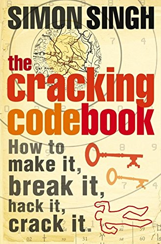 9780007333936: The Cracking Code Book