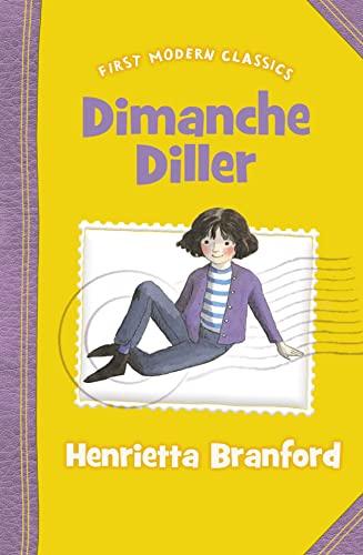 9780007333967: Dimanche Diller (First Modern Classics)