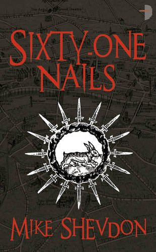 9780007333998: Sixty-One Nails