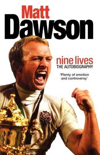 9780007334179: Matt Dawson: Nine Lives