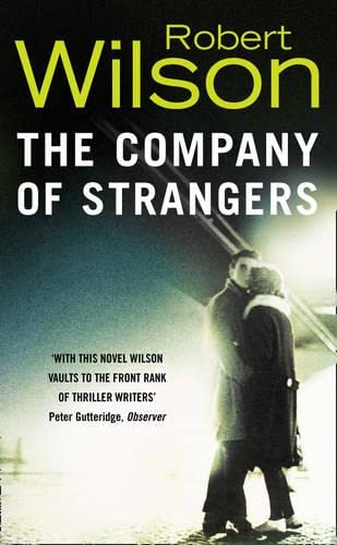 9780007334209: The Company of Strangers