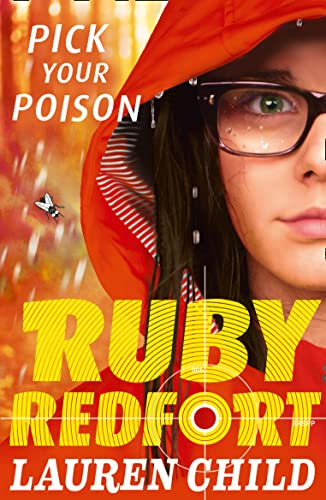 9780007334278: Pick Your Poison (Ruby Redfort)