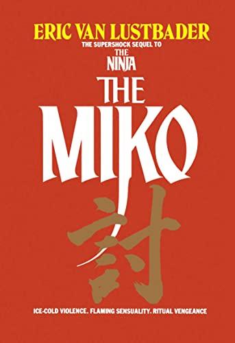 9780007334308: The Miko