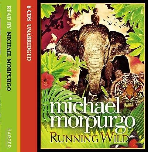 9780007334377: Running Wild