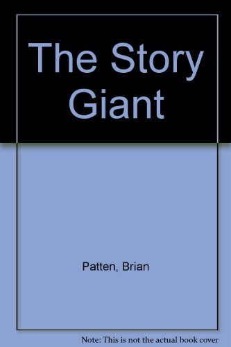 9780007334384: The Story Giant