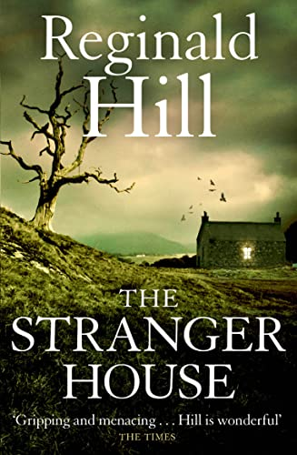 9780007334766: The Stranger House