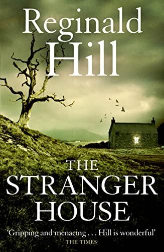 9780007334766: The Stranger House