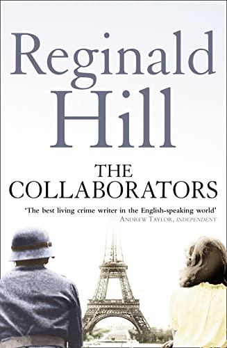 9780007334780: The Collaborators
