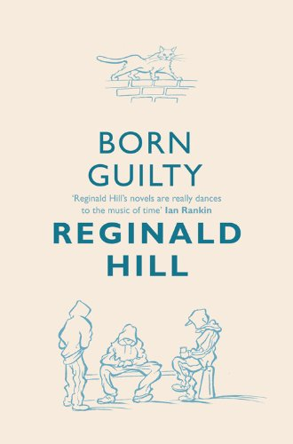 9780007334810: Born Guilty (Joe Sixsmith)