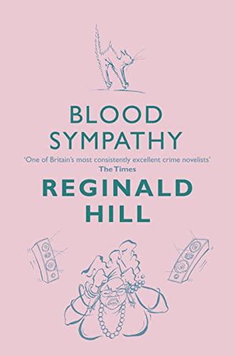 9780007334865: Blood Sympathy (Joe Sixsmith)