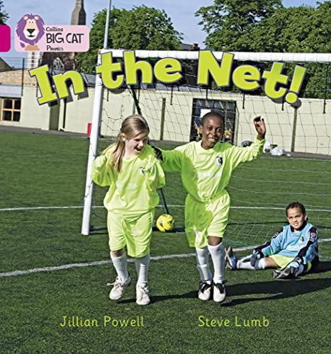 9780007335015: In the Net (Collins Big Cat Phonics)