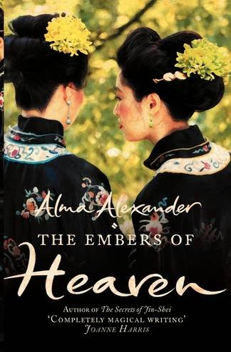 9780007335121: The Embers of Heaven