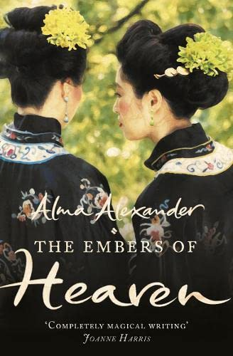 9780007335121: The Embers of Heaven