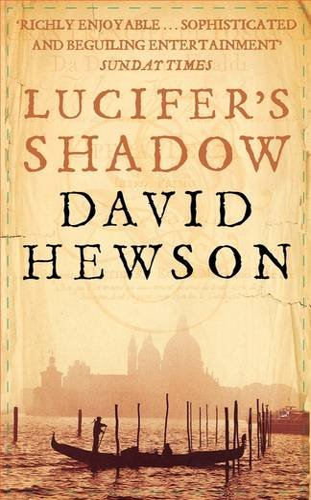 9780007335145: Lucifer's Shadow
