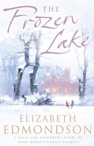 9780007335169: The Frozen Lake