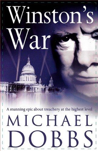 9780007335350: Winston's War