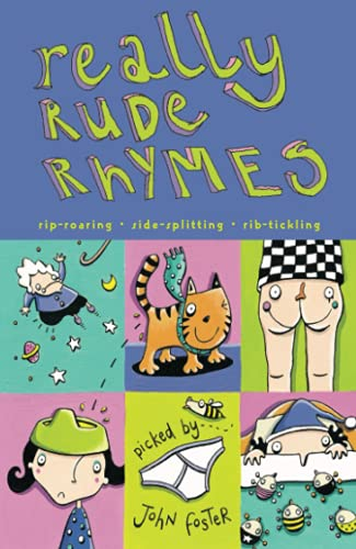 9780007335381: Really Rude Rhymes