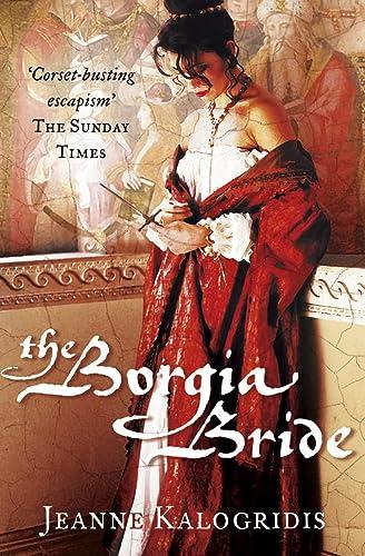 9780007335435: The Borgia Bride