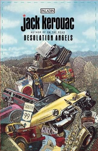 9780007335459: Desolation Angels
