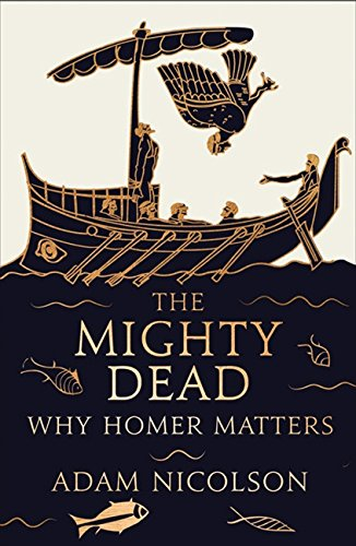9780007335527: The Mighty Dead