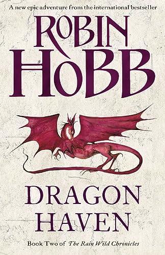 9780007335817: Dragon Haven (The Rain Wild Chronicles)