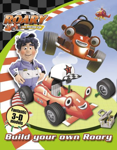9780007335930: Build Your Own Roary (Roary the Racing Car)