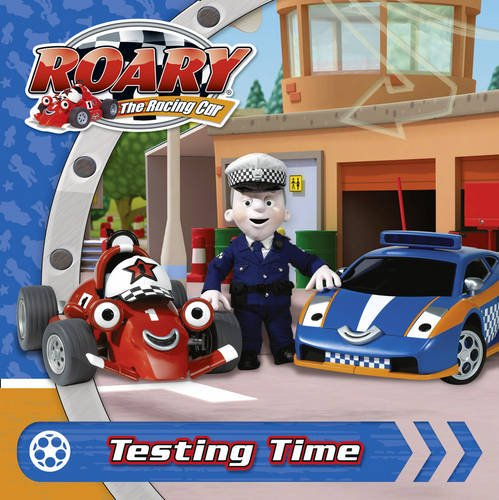 9780007335961: Roary the Racing Car - Testing Time
