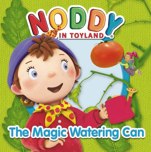 9780007335992: The Magic Watering Can. (Noddy)