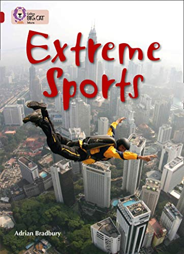 9780007336326: Extreme Sports (Collins Big Cat)