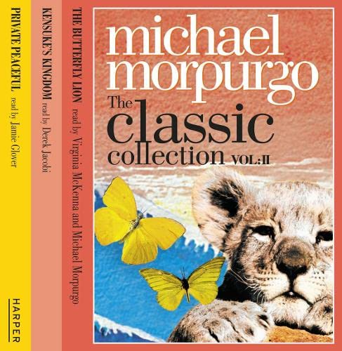 9780007336470: Classic Collection Volume 2