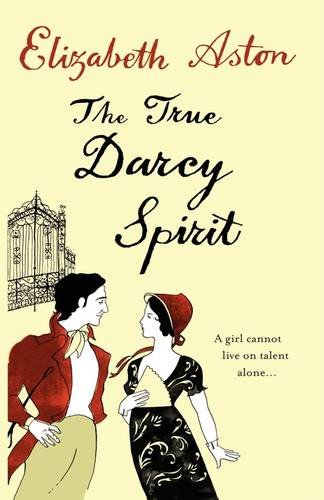 9780007336494: The True Darcy Spirit