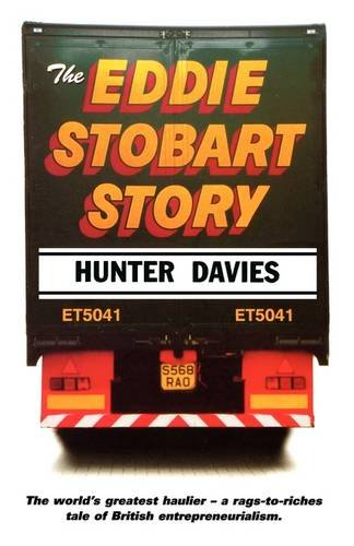 9780007336616: The Eddie Stobart Story