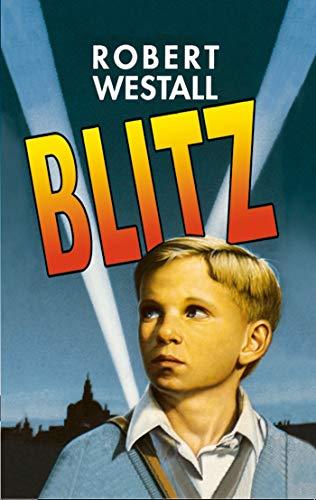 9780007336654: Blitz