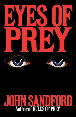 9780007336661: Eyes of Prey