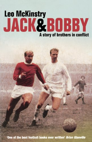 9780007336685: Jack and Bobby: A story of brothers in conflict