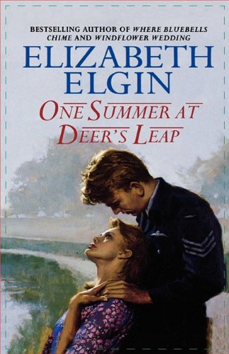 9780007336692: One Summer at Deer's Leap