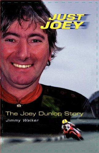 9780007336708: Just Joey: The Joey Dunlop Story