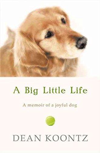 9780007336814: A Big Little Life Signed Proof