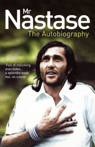 9780007336975: Mr Nastase: The Autobiography