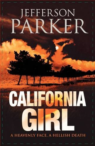 9780007336999: California Girl