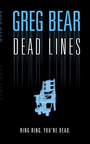 9780007337101: Dead Lines