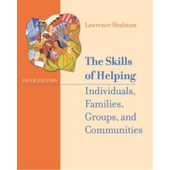 9780007337163: The Skills of Helping Individuals, Families, Groups, and Communities- Text Only