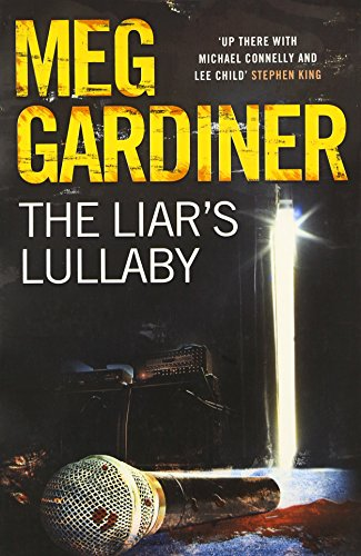 9780007337620: The Liar's Lullaby